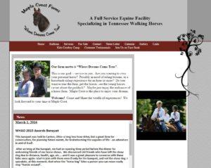 www.twhorses.com